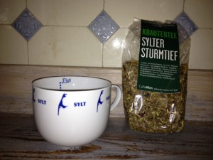 Tee aus Wenningstedt