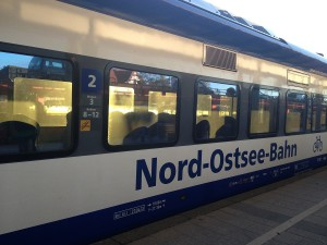 Nord-Ostseebahn