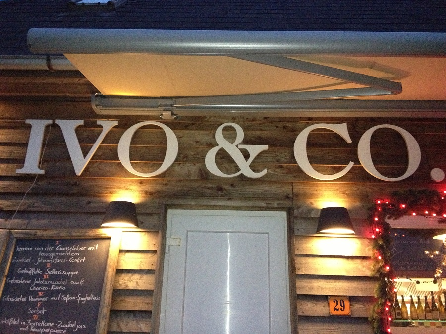 Ivo & Co in Wenningstedt