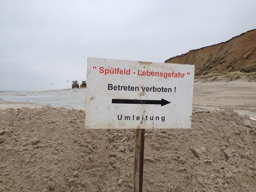 Sandvorspülung2