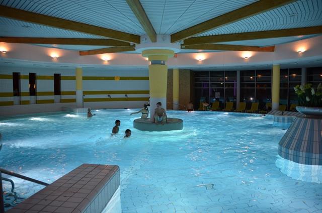 Ferienwohnung Wenningstedt - Sylter Welle Westerland