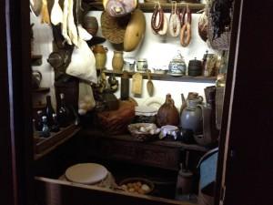 Altfriesische Haus Küche