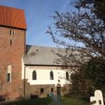 St. Severin Keitum