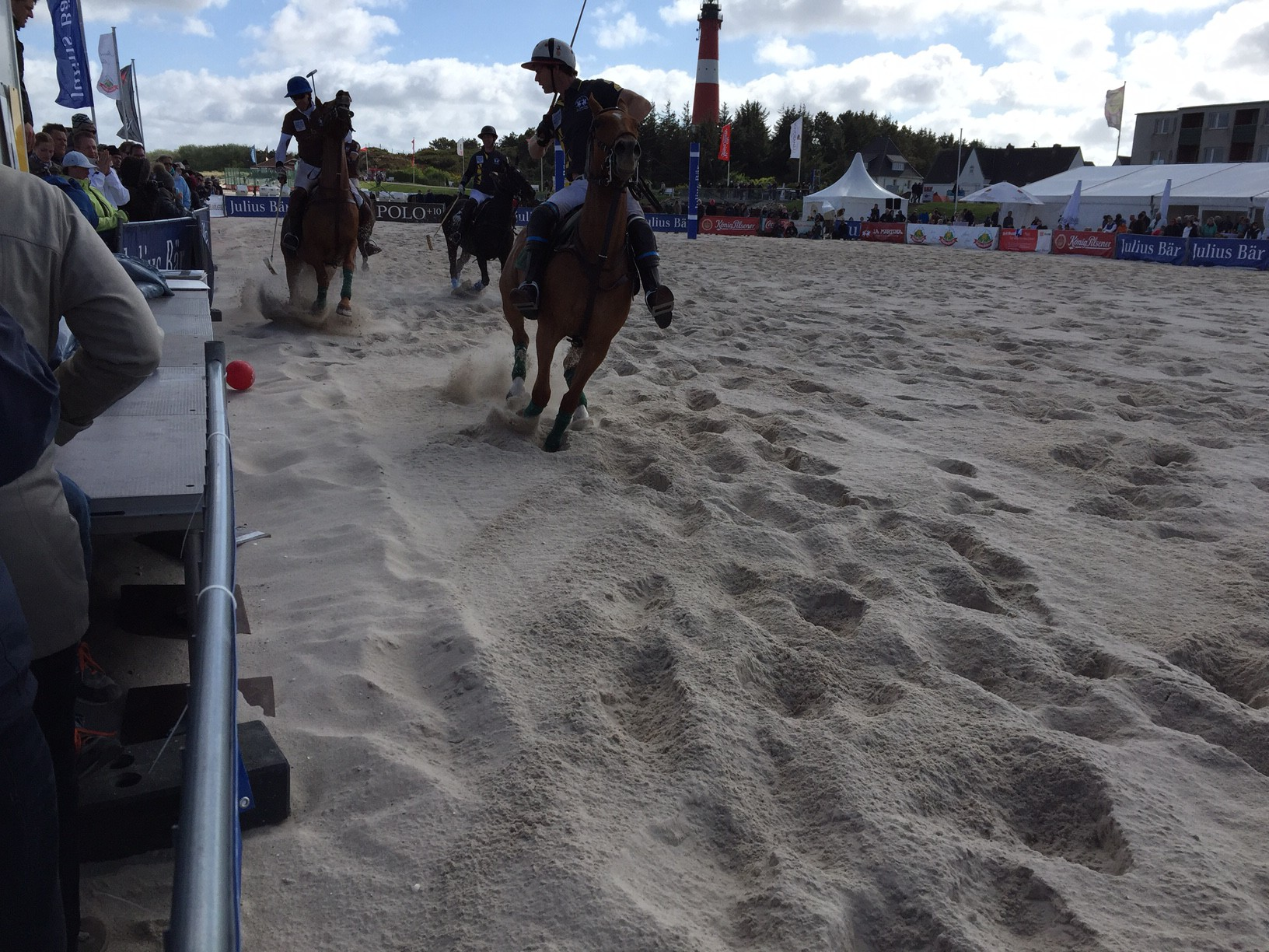 Beach Polo Worldcup Sylt