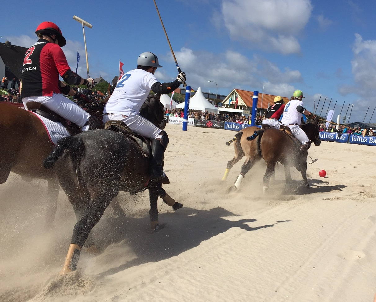 Beach Polo Worldcup Sylt