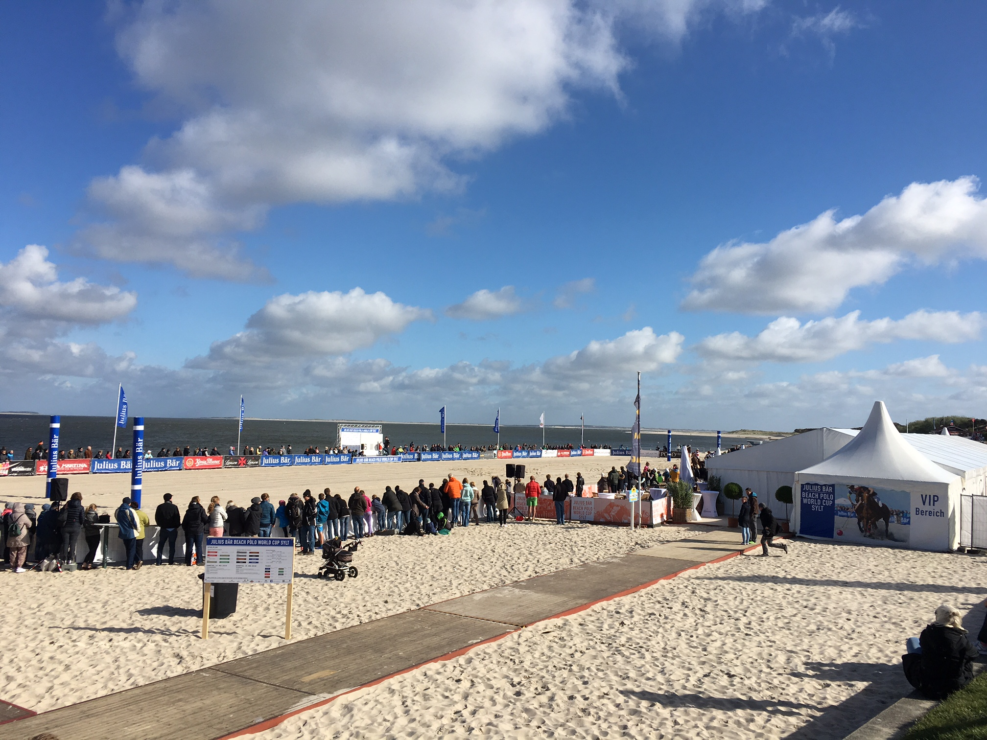 Beach Polo World Cup Sylt