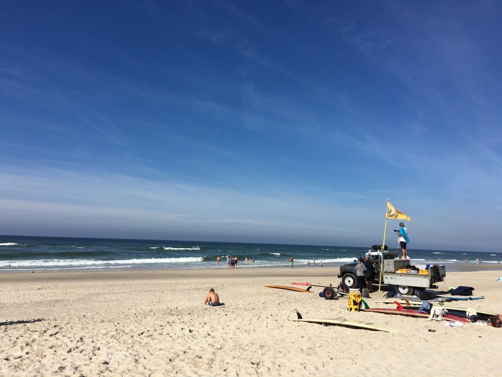 Longboardfestival Buhne 16