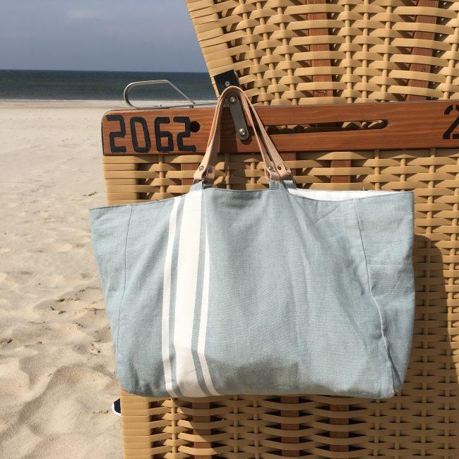 Strandtasche Fouta