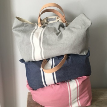 Strandtasche Sylt